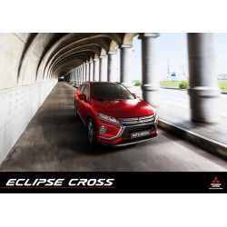 Plagát A1 – Eclipse Cross