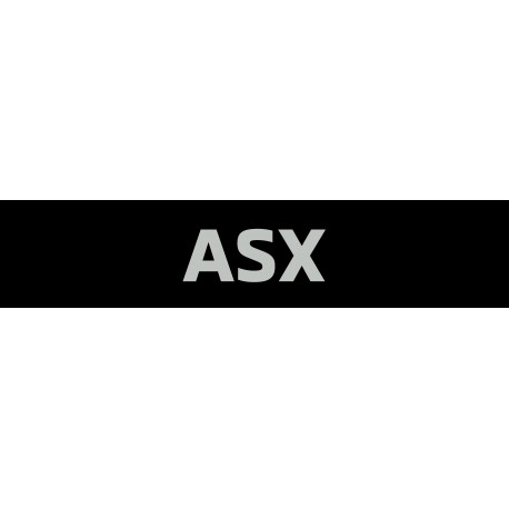 EČV-ASX