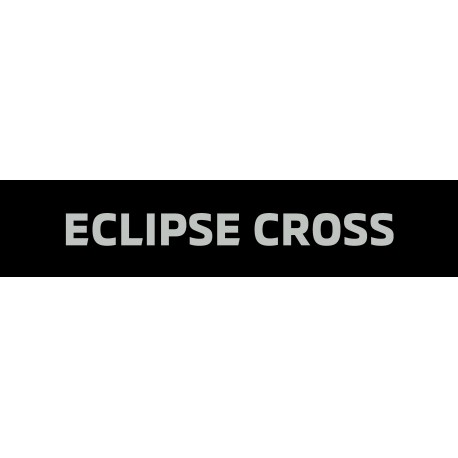 EČV-Eclipse Cross