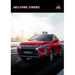 Katalog - Eclipse Cross