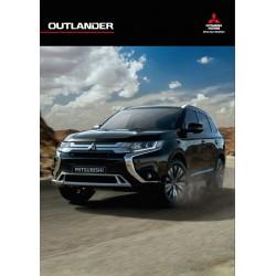 Katalog - Outlander