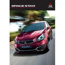 Katalog - Space Star