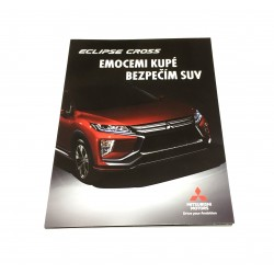 Složka A5 Eclipse Cross