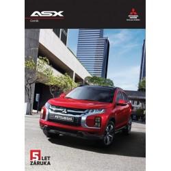 ASX ceník