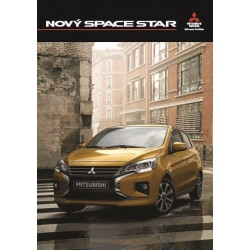 Katalog - Space Star MY20