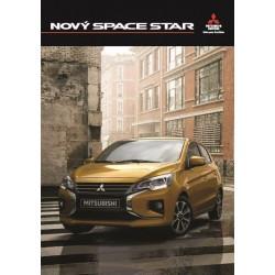 Katalog - Space Star MY21